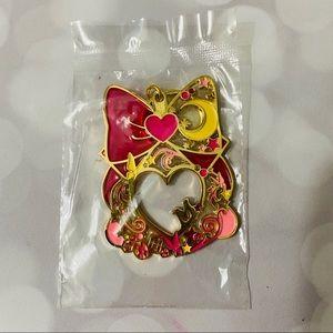 BNIP Sailor Moon Keychain